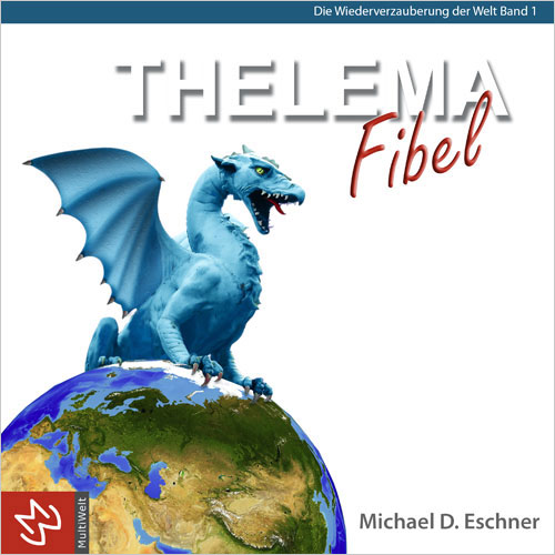 Cover: Thelema Fibel